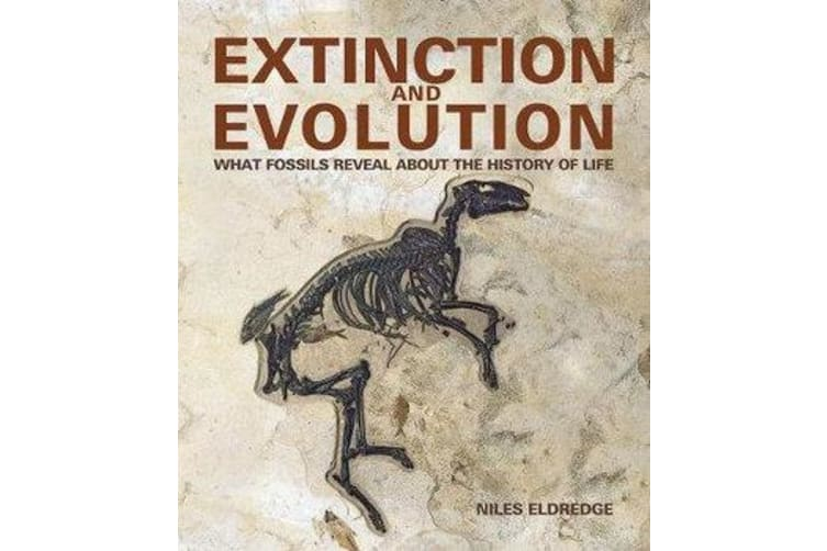 Extinction and Evolution - What Fossils Reveal about the History of Life