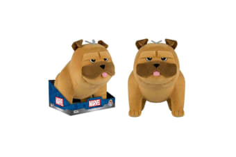 "Inhumans Lockjaw US Exclusive 12"" Plush (Tray)"