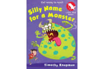 Silly Name for a Monster