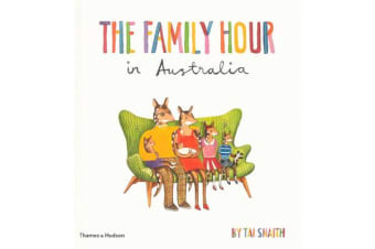 Family Hour in Australia