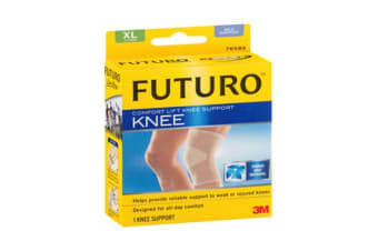 Futuro Comfort Lift Knee Support (X-Large)