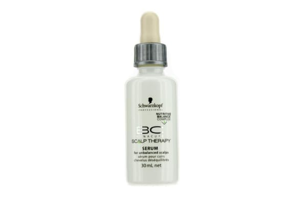 Schwarzkopf BC Scalp Therapy Serum (For Unbalanced Scalps) (30ml/1oz)