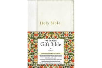 The Catholic Gift Bible - New Revised Standard Version