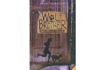 Chronicles of Ancient Darkness #1 - Wolf Brother