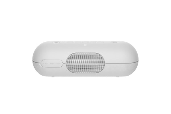 Sony Extra Bass Wireless Speaker - White (SRSXB20W)
