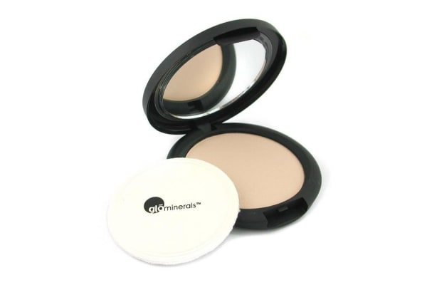GloMinerals GloPressed Base (Powder Foundation) - Natural Light (9.9g/0.35oz)