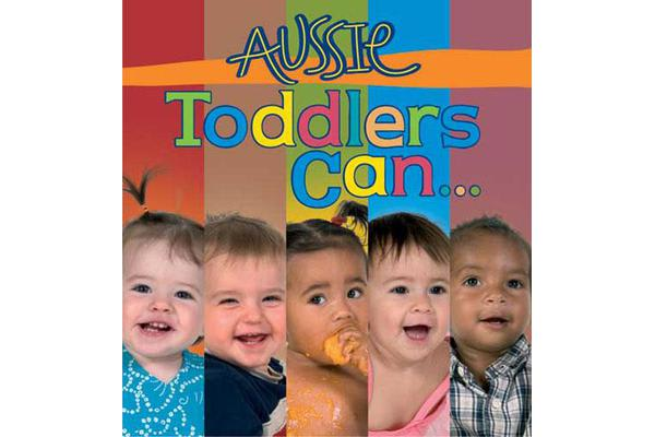 Aussie Toddlers Can