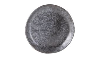 Robert Gordon Dinner Plate Earth Black