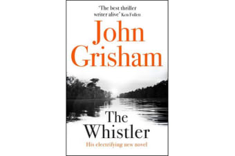 The Whistler - The Number One Bestseller