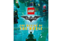 The LEGO (R) BATMAN MOVIE - The Making of the Movie