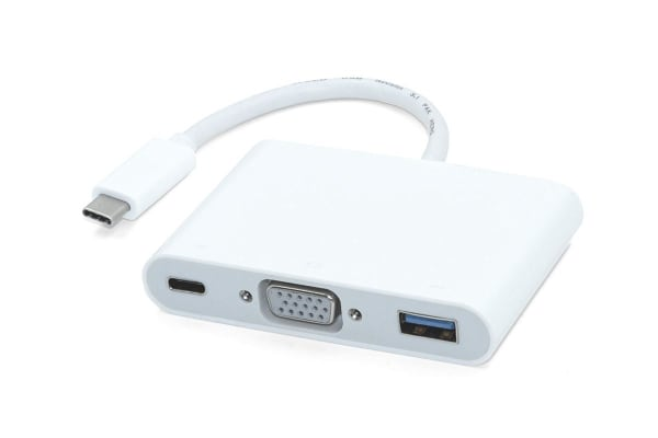 Kogan USB Type C VGA Multiport Adapter