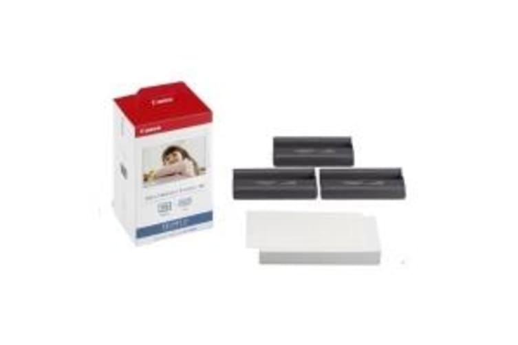 Canon KP-108IN Color ink Paperset printing paper