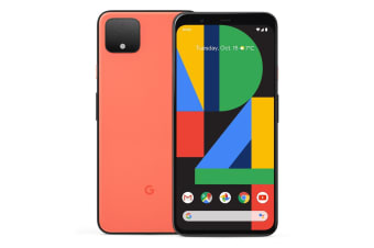 "Google Pixel 4 (5.7"", 16MP, 64GB/6GB) - Oh So Orange"