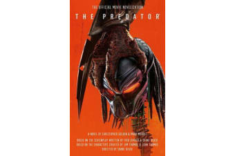 The Predator - The Official Movie Novelization