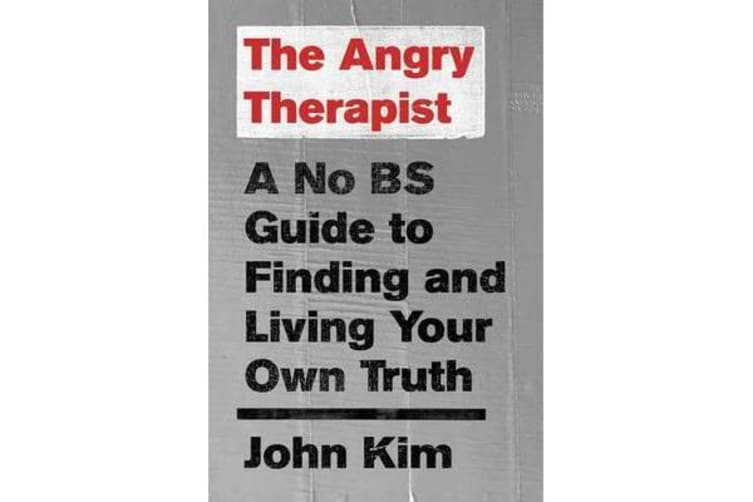 The Angry Therapist