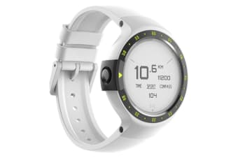 TicWatch S Glacier Smart Watch