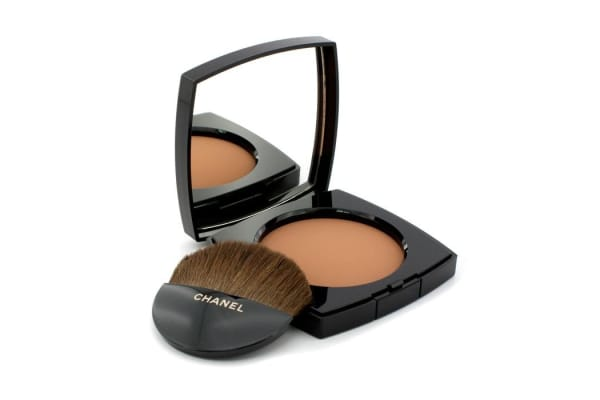 Chanel Les Beiges Healthy Glow Sheer Powder SPF 15 - No. 60 (12g/0.4oz)