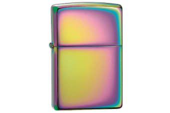 Zippo Lighters-spectrum