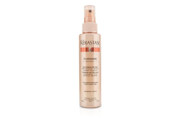 Kerastase Discipline Fluidissime Complete Anti-Frizz Care (For All Unruly Hair) (150ml/5.1oz)