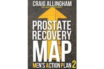 Prostate Recovery MAP - Men's Action Plan 2