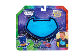 PJ Masks Lights and Sounds Amulet Catboy