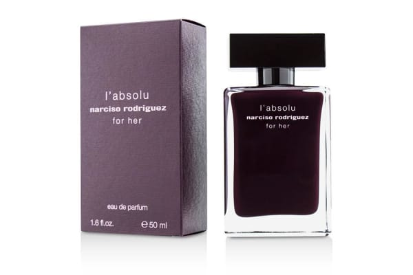 Narciso Rodriguez L'Absolu For Her Eau De Parfum Spray (50ml/1.6oz)