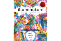 Illuminature - Discover 180 animals with your magic three colour lens