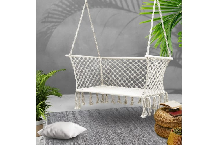 Camping Hammock Chair Patio 2 Person