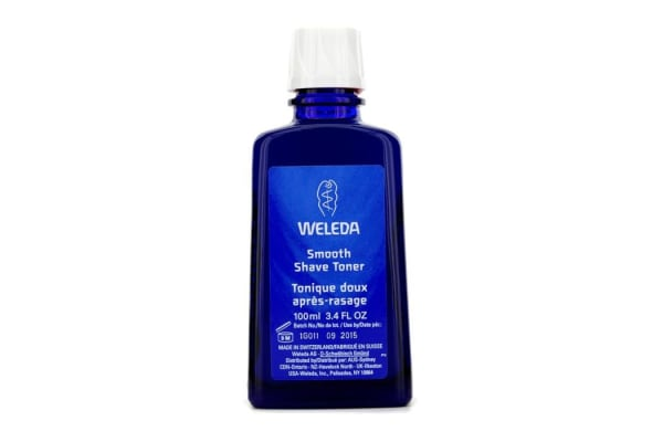 Weleda Smooth Shave Toner (100ml/3.4oz)