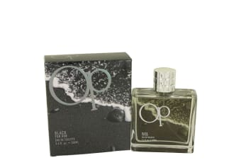 Ocean Pacific Ocean Pacific Black Eau De Toilette Spray 100ml/3.4oz