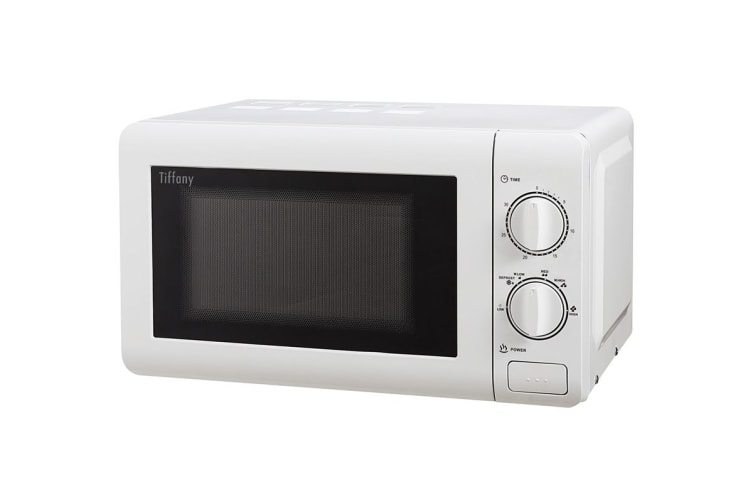 Tiffany 20L Manual Microwave Oven (MW20M)