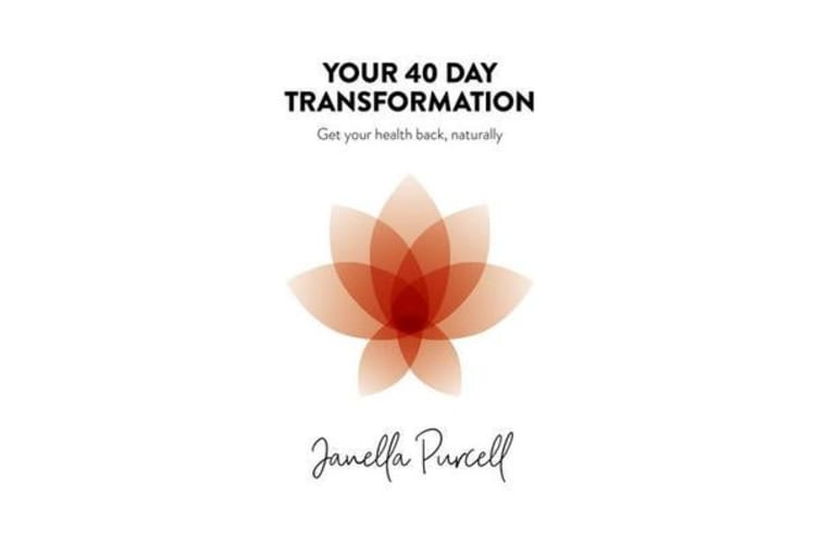 Your 40-Day Transformation - Get Your Health Back, Naturally