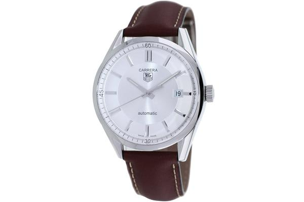 Tag Heuer Men's Carrera (WV211A.FC6203)