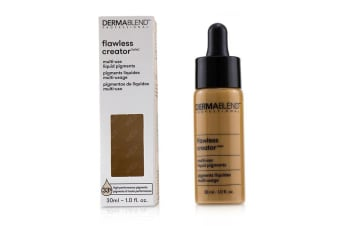 Dermablend Flawless Creator Multi Use Liquid Pigments Foundation - # 48N 30ml