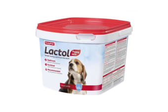 Beaphar Lactol Puppy Milk Replacer Powder (May Vary)
