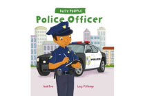 Busy People - Police Officer