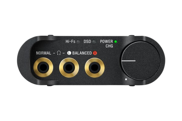 Sony Headphone Amplifier (PHA3)