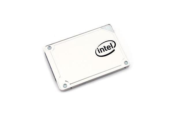Intel SSD 545s 512GB 2.5in SATA 6GB/S 16NM TLC 3D. Read up to 550MB/s
