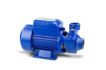 HydroActive 370W Clean Water Pump - Blue