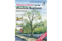 Watercolour for the Absolute Beginner - The Society for All Artists