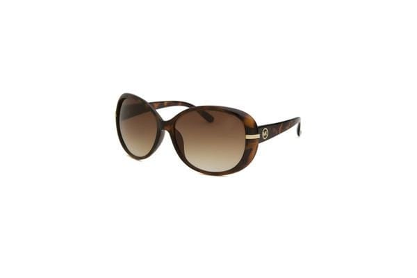 Michael By Michael Kors Round Sunglasses (M3636S-206-62)