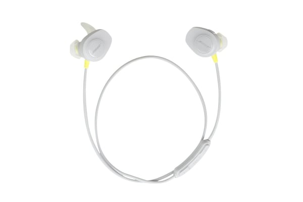 Bose SoundSport Wireless Headphones (Yellow)