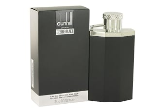 Alfred Dunhill Desire Black London Eau De Toilette Spray 100ml