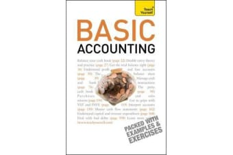Basic Accounting - The step-by-step course in elementary accountancy