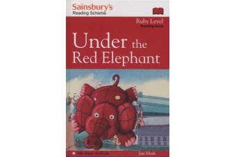 Under the Red Elephant