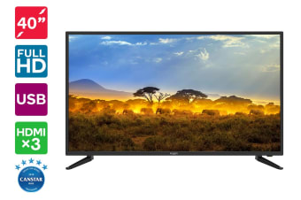 "Kogan 40"" Full HD LED TV (Series 7 QF7000)"
