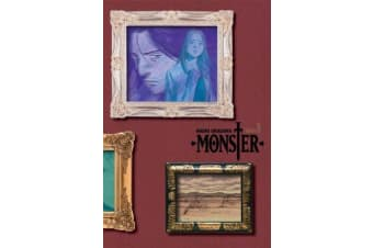 Monster, Vol. 8 - The Perfect Edition