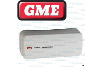 GME CVR001W CABIN COVER WHITE SUIT GR200 GX300 GX600 WATERPROOF MARINE