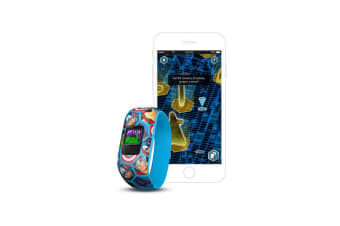 Garmin Vivofit Jr. 2 (Stretchy, Avengers)