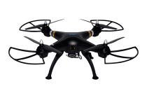 Lenoxx Long Distance Flying Drone with WiFi Camera (FD1400)